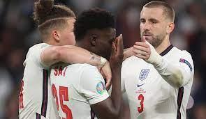 EM-Finale: Rassistische Beleidigungen gegen Englands Fehlschützen