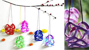diy diwali decoration at home idea how to make felt paper