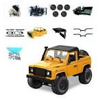<b>1:12 Mang Cattle Guards</b> D90K Children's Toys Remote Control Car ...