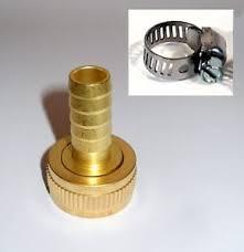 garden hose adapter. Image Is Loading HOSE-ADAPTER-KIT-BRASS-FOR-WORT-CHILLER-FEMALE- Garden Hose Adapter