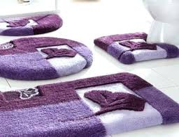 eggplant colored bath rugs purple bath rugs latest posts under bathroom mats eggplant purple bath rugs