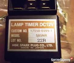 ngk lamp timer related keywords suggestions ngk lamp timer ngk przekaÅ nik 12v lamp timer s85 mm431762 wielkopolskie no wo