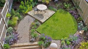 15 garden layout ideas for your yard