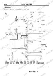 mitsubishi wiring diagram l200 wiring diagram 2001 saturn l200 location of flasher and backlight switch