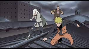 Naruto Shippuden: The Movie 5 – Blood Prison