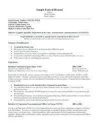 Veteran Resume Examples Military Ecza Solinf Co - Trenutno.info