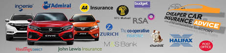 top 5 car insurance companies who was the est in 2017 top 5 car insurance