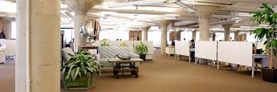 open layout office. Why Tearing Down The Cubicle Walls Could Be Best Business Decision You Have Made This Year Open Layout Office