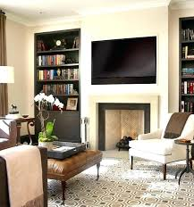 fireplace with tv above corner fireplace tv stand