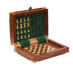 105 Magnetic Wooden Travel Chess Game 100 best Amazon Toys and Games from SouvNear images on Pinterest 62