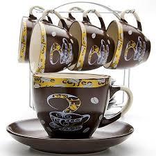 <b>Набор чайный на подставке</b> керамика, МНБ1263297 в Москве ...