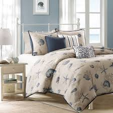 Beach Inspired Bedding Beach Themed Bedding Imitating A Beach Could Take The Decor Of A