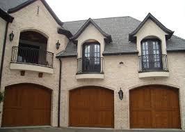 wood garage doorsAll Wood Garage Doors  Alpha Omega Garage Doors 9725991224