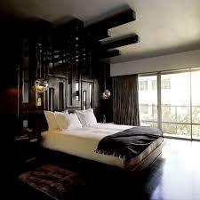 Neues Von Schlafzimmer Ideen Wandgestaltung Braun Dekoration Deko