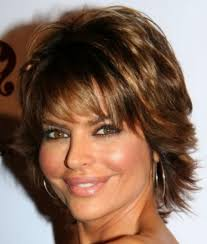 Hair Style For Women Over 50 30 hottest short layered hairstyles for women over 50 hottest 7177 by wearticles.com