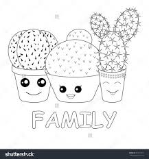 Small Picture Coloring Pages Mexican Spotted Owl On Cactus Coloring Page Free