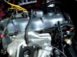 4AC Carburetor Vacuum Delete - YouTube
