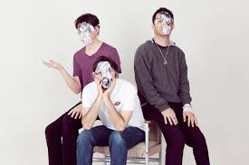 <b>Animal Collective</b>: <b>Painting</b> with the Colours of Chaos | Feature ...