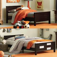 convertible beds furniture. Baby Relax Phases And Stages Toddler To Twin Convertible Bed, Espresso Beds Furniture N