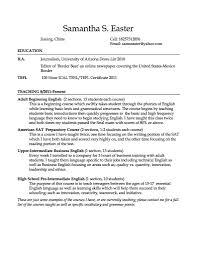 Sat Tutor Sample Resume Fine Tutor Description On Resume Contemporary Professional Resume 14