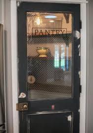 old door for pantry door inspiration 40