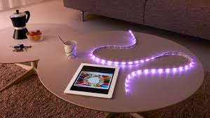 hue lighting ideas. Philips Hue Led Strip Lighting Lilianduval For Dimensions 1451 X 817 Ideas O