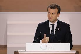 Emmanuel Macrons Most Offensive Self Centered And Disconcerting