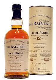 Balvenie 12 Year Old Double Wood — Inverurie Whisky Shop