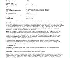 Sample Of Internal Job Posting Cover Letter Application Template