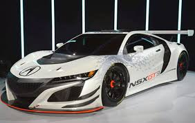 2018 acura nsx. interesting 2018 2018 acura nsx gt3 review in acura nsx g