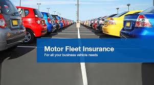 commercial motor fleet insurance