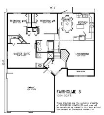 deneschuk homes 1300 1400 sq ft home