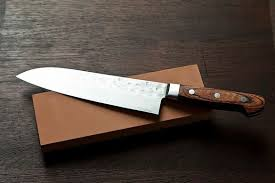 The Real Peopleu0027s Guide To Sharpening A KnifeHow To Sharpen Kitchen Knives