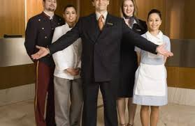 Hotel Manager How To Manage Hotels Effectively Chron Com
