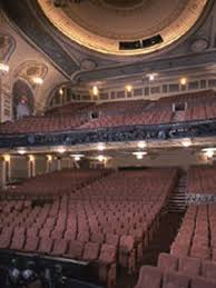 Proctors Mainstage Seating Chart Phantom Of The Opera Proctors Theatre Mainstage