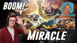 miracle lycan werewolf dota 2 pro mmr gameplay