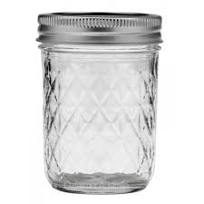 ball-mason-quilted-8oz-237ml-jam-jars-and-bpa-free-lids-x-12-730 ... & Ball Mason Half Pint Quilted Jar and BPA free Lid SINGLE - Ball Regular  Mouth Quilted Half Pint Glass Preserving Jars are ideal for fresh preserving  recipes ... Adamdwight.com