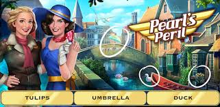 Download free games > hidden object. Pearl S Peril Hidden Object Game Overview Google Play Store Us