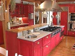 Efficiency Kitchen Efficiency Color Restored In Cooks Kitchen Hgtv