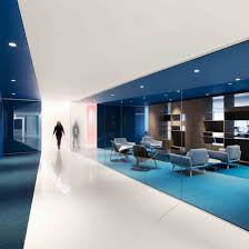 office interior. Office Interior Architecture And Design Dezeen Intended For