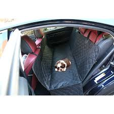 car rear seat covers for dogs universal pet cover dog cat supplies waterproof oxford cats s