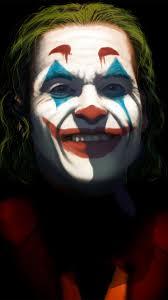 Joker 2019 Joaquin Phoenix Smile Art 4k Wallpaper 31242