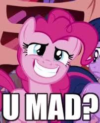 MLP on Pinterest | Rainbow Dash, Pinkie Pie and My Little Pony via Relatably.com
