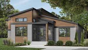 Maybe you would like to learn more about one of these? Modern House Plans With Pictures