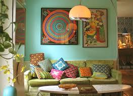 Blue And Green Living Room blue and green living rooms inspiration best 25 blue green rooms 8509 by xevi.us