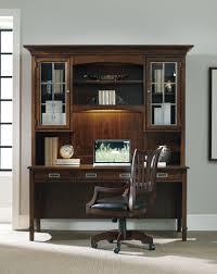 home office computer desk hutch. Hooker Furniture Latitude Computer Credenza/Desk Hutch 5167-10467 Home Office Desk B