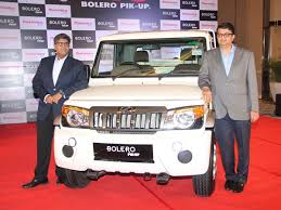new car launches in pune priceMahindra Big Bolero Pickup Launched In India For Rs 630 Lakh