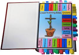 Biblical Behavior Chart Child Training Bible What Is The Ctb