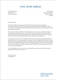 Cover Letter Samples Customer Service Resume Resumestime Com