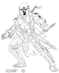 Storm Trooper Coloring Pages Trustbanksurinamecom